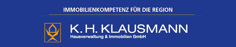 K. H. Klausmann Hausverwaltung & Immobilien IVD