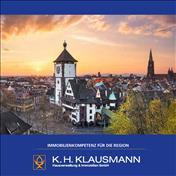 Klausmann Immobillien Freiburg